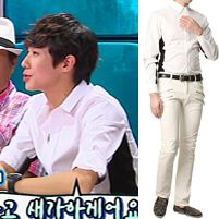 Today's Hot Pick :( REPLIZ ) 83241 Contrast Side Stripe Slim White Oxford Shirt http://fashionstylep.com/SFSELFAA0019898/stylehommeen1/out Smartly streamlined with clever contrast color stripes at the side, this white oxford shirt comes in a slim fit that will look just as good with some contrasting neck wear and a navy blazer as under a crew neck sweater with chinos. - Point collar - Long sleeves - Slim fit - Button front closure - Contrast color stripe at the sides