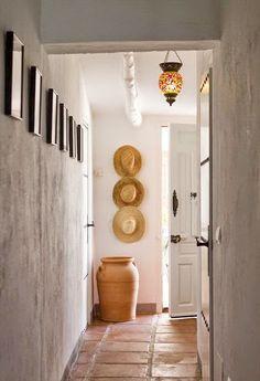 kisFlanc Lakberendezés Dekoráció DIY Receptek Kert Háztartás Ünnepek: Egy lenyűgöző andalúz vidéki ház