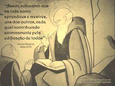 """"""" O método Rosacruz difere de todos os outros num ponto especial: procura, desde o princípio, emancipar o Aspirante de todas as depend..."""