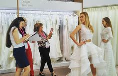 The second day of the Interbride exhibition was great! We are already waiting for the 3 day.  See you at our stand!  Hall 14, D030 www.lussodress.com  #interbride2017 #collection2018 #newcollection #bellezzaelusso #lussodress #interbride  #wedding #weddingdress #modeca #weise #ladybird #pronovias #interbride #düsseldorf #wedding #weddingdress #weddingaccesories #gown #nupcial #boda #bridal #bruid #novias #sposa #bridalwear #bridaldress #fashion #bridalfashion #tradefair #bridalfair #b2b…