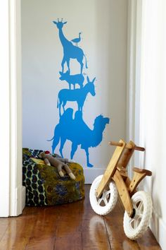 Quirky.Me by Ingrid Corbett (South Africa) produces locally designed and manufactured décor products for the home with a quirky, off-beat edge.
