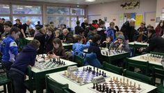 Roubaix renoue avec les tournois d'échecs - La Voix du Nord