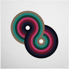 #477 Ad infinitum – A new minimal geometric composition