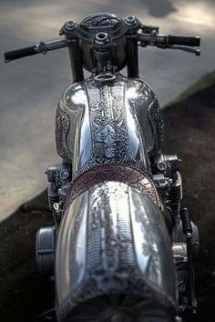 Game of thrones bike :-D