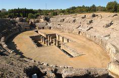 10+ mejores imágenes de Anfiteatro Romano | anfiteatros