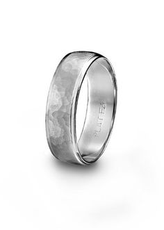 Popular Men's Wedding Bands Wedding Jewelry Photos on WeddingWire
