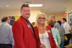 Tuesday, June 25, 2013-First Community Bank Business After Hours at WRMC