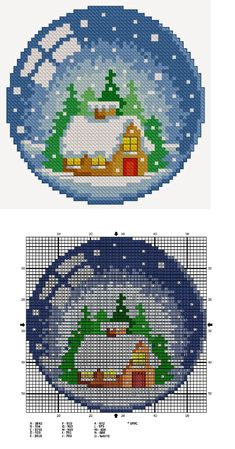 Christmas Cross Stitch Alphabet, Cross Stitch Christmas Cards, Xmas Cross Stitch, Cross Stitch Needles, Cross Stitching, Cross Stitch Embroidery, Cross Stitch Designs, Cross Stitch Patterns, Christmas Embroidery Patterns