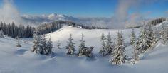 Mountain valley Grigorovka Ridge Kukul, Carpathians, Ukraine.  *** by Oleksandr Kotenko on 500px