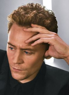 Just when I thought I was done pinning Hiddlespics for the day...