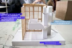 MFVarq flyer promo  Architecture photo