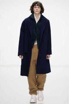 Lou Dalton Fall 2016 Menswear Collection Photos - Vogue