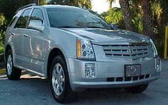 2009 Cadillac SRX, #Cadillac, #Credit, #YOUareAPPROVED, www.carcredittampa.com