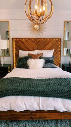 Home Design, Interior Design, Design Ideas, Interior Decorating, Decorating Ideas, Home Bedroom, Modern Bedroom, Contemporary Bedroom, Bedroom Furniture