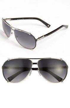 2c5e28002353 Dior Aviator Sunglasses available at #Nordstrom Ray Ban Sunglasses Outlet,  Oakley Sunglasses, Sunglasses