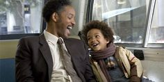 The Pursuit of Happyness       Borrowed