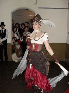 How to Burlesque Dance