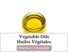 Our Ingredients / Nos Ingrédients – herbalEra