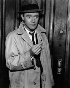 Jack Lemmon in The Apartment (1960).
