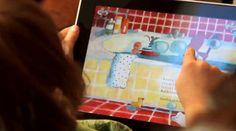 StoriesAlive Subscription App Book Service from Auryn Releases for Kids  아우린( Auryn)에서 '스토리즈얼라이브'라는 어린이를 위한 무제한 앱북 구독 서비스를 시작했다. 월 $ 7.99