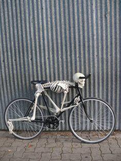 Cool Bike :)