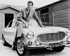 Roger Moore ♥
