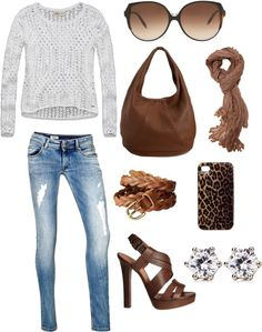 """""""nice clothes !!"""" by camila-sanchez-1 ❤ liked on Polyvore"""