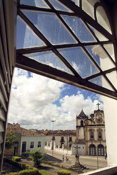 Penedo, Alagoas Brasil,