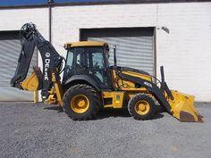 2015 John Deere 410L For Sale (6974014) from Plasterer Equipment [77] :: Construction Equipment Guide