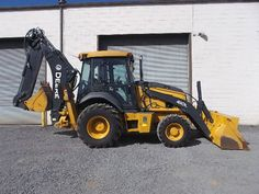 2015 John Deere 410L For Sale (6974014) from Plasterer Equipment [77] :: Construction Equipment Guide