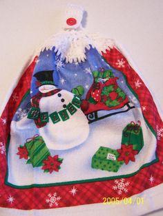 Believe Crochet Top Kitchen or Bathroom by kayandgirlscrafts, $3.00