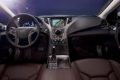 General Information Photos Engines And Tech Specs For Hyundai Azera 2018