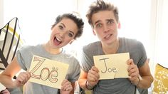 """""""Most Likely To"""" Sibling Edition 