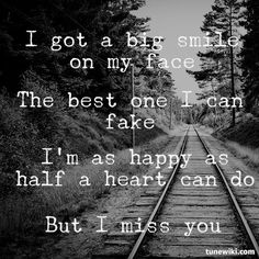 """I Miss You"" by Kacey Musgraves"