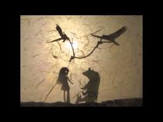 A Silhouette Puppet Show about LOVE .m4v