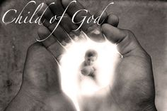 I am a Child of God and anything is possible  ~~I am a Child of God Christian Quotes.