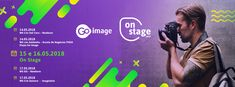 Go Image On Stage 2018