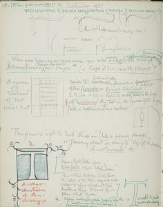 Margaret Alexander, Pages 24 and 25 from...