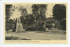 Georgenburg, Eingang zum Gestüt