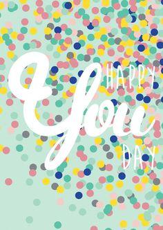 Studio INktvis Happy you day HIP 18 kaarten