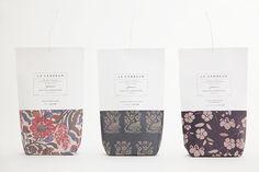 お菓子袋等   すいせい Cool Packaging, Brand Packaging, Packaging Design, Visual Identity, Brand Identity, Branding, Logo Design, Graphic Design, Lettering