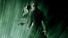 Matrix Binary HD Wallpapers Widescreen Background Pictures Images