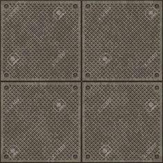 diamond plate steel floor - Google Search