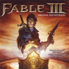 Fable II by Russell Shaw