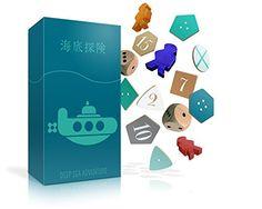 テーブルゲーム 海底探険 オインクゲームズ http://www.amazon.co.jp/dp/B00PU5C5IA/ref=cm_sw_r_pi_dp_Dzd-ub0CFG2NG