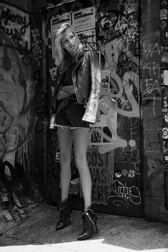 anja, rubik, johan, lindeberg, portraits, blk, denim, campaign, new, york, oracle, fox