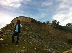Acabo de compartir la foto de JOEL PAULINO que representa a: Kuelap -  Chachapoyas