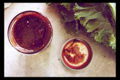 DIY Barbeque Sauce
