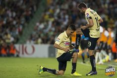 Fotogalería: Apertura 2014 - Santos 1 - América 4 | América Monumental - Sitio No Oficial de Las Águilas del América