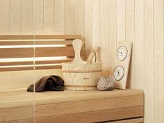 TylöHelon sauna- ja höyryhuonetarvikkeet lisäävät rentoutumista ja hyvinvoinnin tunnetta. Sauna Accessories, Entryway Bench, Furniture, Home Decor, Entry Bench, Hall Bench, Decoration Home, Room Decor, Home Furnishings